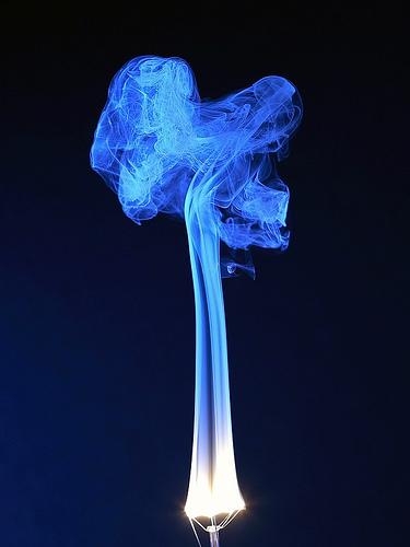 Lamont Hardy 拍�z的 Blue Tungsten。