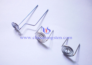 electron gun filament