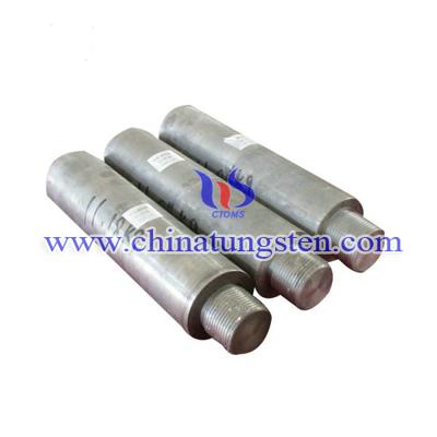 molybdenum electrodes