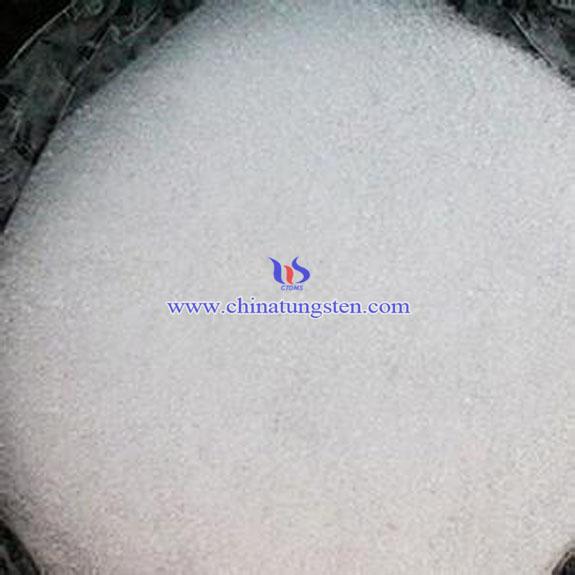 仲钨酸铵图片