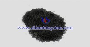 粗粒度碳化鎢粉圖片