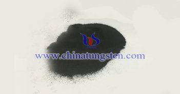 細晶碳化鎢粉圖片