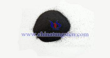 分級球化鎢粉圖片