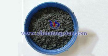 高密度活化鎢粉圖片