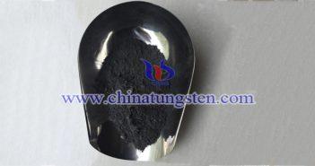 耐高溫碳化鎢合金粉圖片