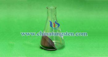 微米碳化鎢鈷複合粉圖片