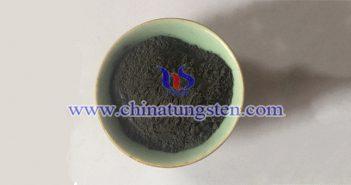納米碳化鎢鈷複合粉圖片