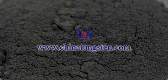 再生碳化鎢粉圖片