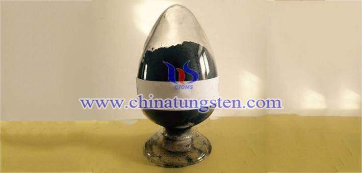 球形鑄造碳化鎢顆粒圖片