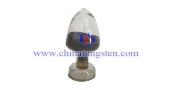球形優質鎢粉圖片