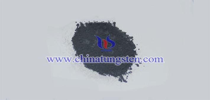 球形納米碳化鎢粉圖片