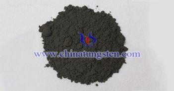 超細碳化鎢鈷複合粉圖片