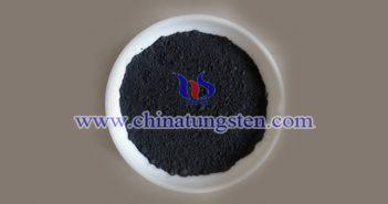 碳化鎢顆粒圖片