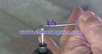 二元複合鎢電極圖片