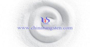 化學純鎢酸鈉圖片