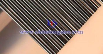 複合鎢電極圖片