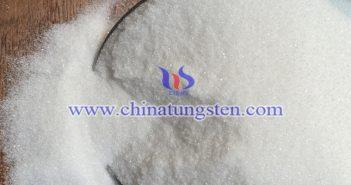 工業級鎢酸鈉圖片