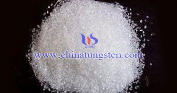 聚鎢酸鈉圖片