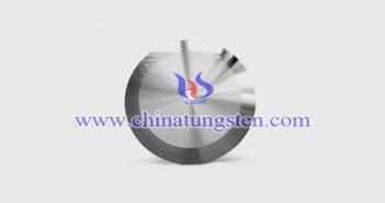 鎢合金圓盤圖片