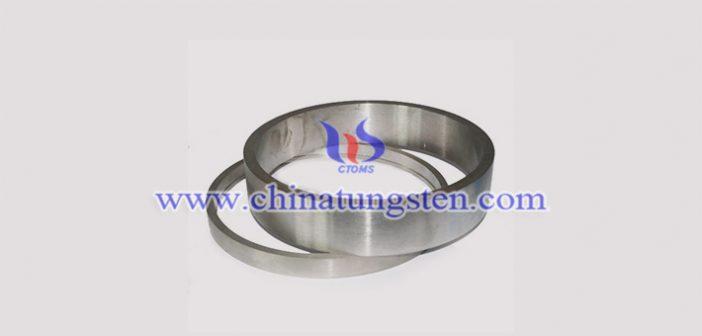 鎢合金環圖片