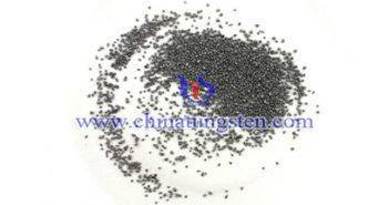 鎢助熔劑圖片