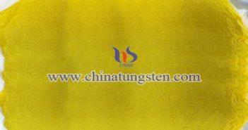 三氧化鎢納米片圖片