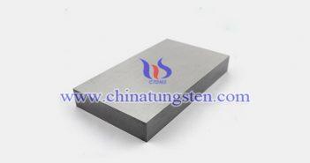105x105x60mm 鎢合金塊圖片