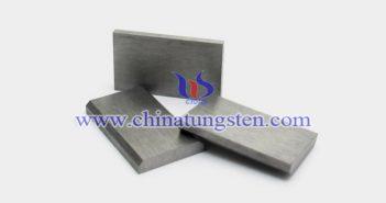 92.5W-Ni-Fe-Mo 鎢合金塊圖片