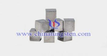 AMS 7725E class2 鎢合金塊圖片