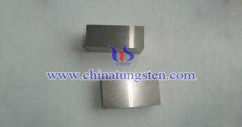 AMS 7725E class3 鎢合金塊圖片