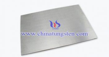 36x12x1mm 鎢合金板圖片