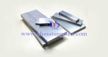 420x325x46mm 鎢合金板圖片