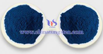 透明隔熱納米粉體用藍鎢圖片