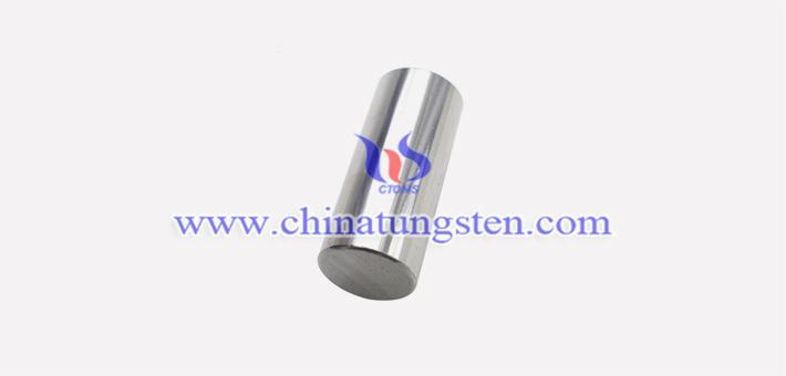 高性能鎢合金圓柱圖片