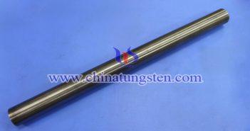 鎢合金抽油管圖片