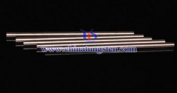 鎢銅複合電極圖片