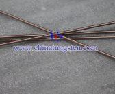脈衝電弧鎢銅電極
