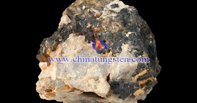 安徽:未達規模要求鎢礦將被關閉