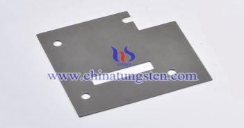 鎢聚合物射線防護片材圖片