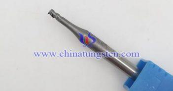 硬質合金小徑螺紋銑刀圖片