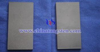 鎢橡膠遮罩件圖片