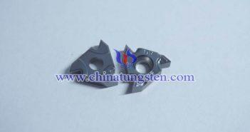 硬質合金螺紋刀片圖片
