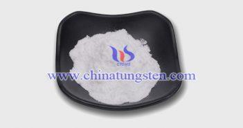 微米級仲鎢酸銨圖片