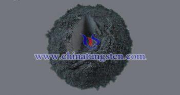 二硫化鎢的潤滑性能與什麼有關?圖片