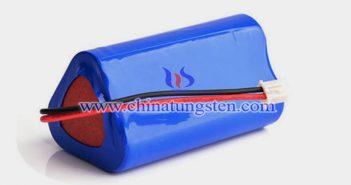 金融設備鋰電池圖片