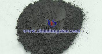 鋰電池用二硫化鎢納米片圖片