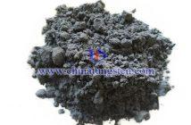 低溫鋰電池用高純納米WS2圖片