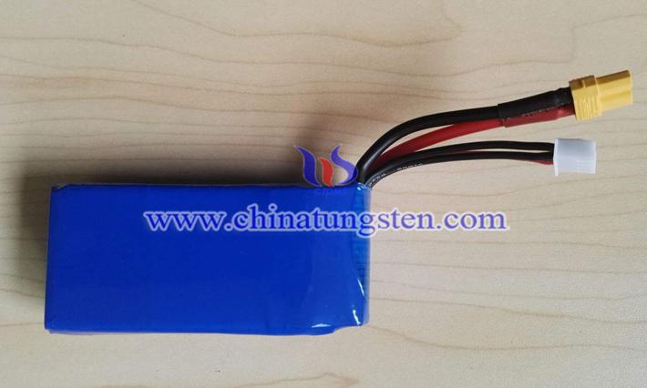動力電池圖片