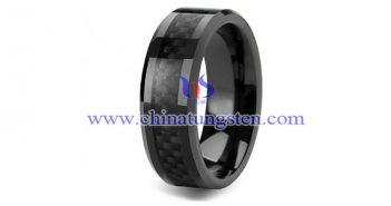 鎢鋼戒指圖片