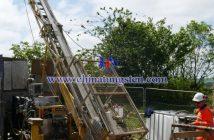 Redmoor鎢錫礦項目
